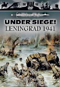 В осаде: Ленинград 1941 - 900 дней (Under Siege: Leningrad 1941 - The 900 Days)